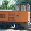 HE 4556 reb as EAGIT 4 - Bure Valley Railway - 12 May 2016