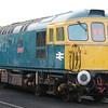 33102 Sophie -  Churnet Valley Railway - 28 February 2016