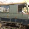 Perm 002 68801 -  Churnet Valley Railway - 28 February 2016