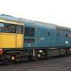 33021 Captain Charles -  Churnet Valley Railway - 28 February 2016