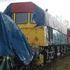 25322 -  Churnet Valley Railway - 28 February 2016
