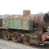 Chrz 2871 Tkh2871 - Churnet Valley Railway - 28 February 2016