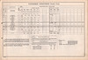 CNR Belleville Division employee timetable 31 1934 April 29 - Gananoque subdivision eastward trains Brockville-Belleville