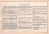 CNR Belleville Division employee timetable 31 1934 April 29 - Special Instructions