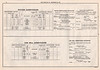 1952 September 28 Canadian National Railways Belleville Division Employee Timetable 86 - Picton Subdivision - Picton Trenton - Coe Hill Subdivision - Ormby Junction Coe Hill