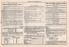 1952 September 28 Canadian National Railways Belleville Division Employee Timetable 86 - Special Instructions continued - Air Brakes - Equated tonnage