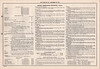 1952 September 28 Canadian National Railways Belleville Division Employee Timetable 86 - Oshawa Subdivision footnotes