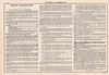 1952 September 28 Canadian National Railways Belleville Division Employee Timetable 86 - Special Instructions