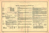Canadian National Railways Employee Timetable 61 1945 June 24. Southern-Ontario District, Belleville Division. Oshawa Subdivision: Belleville to Toronto footnotes continued.
