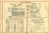 Canadian National Railways Employee Timetable 61 1945 June 24. Southern-Ontario District, Belleville Division. Kingston, Wesport, Deseronto Subdivisions.