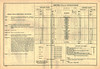Canadian National Railways Employee Timetable 61 1945 June 24. Southern-Ontario District, Belleville Division. Smith Falls subdivision. Ottawa to Napanee.