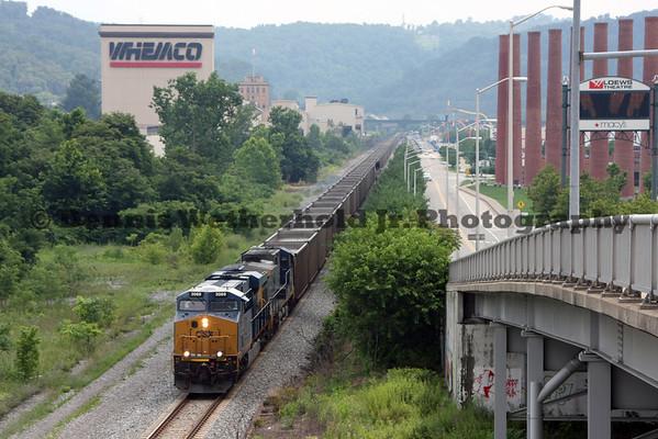 CSX - Pittsburgh Sub