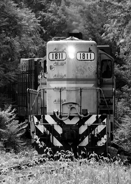 CWCY 1811 in Hudson, NC.