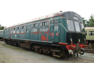 Cambrian Heritage Railways 2017