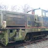 HE 9222 - Blodwell Quarry Sdgs, Cambrian Heritage Railway - 20  November 2016