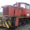 EEV D1201 7 H037 - Blodwell Quarry Sdgs, Cambrian Heritage Railway - 20  November 2016