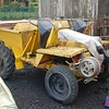 Benford Dumper - Oswestry, Cambrian Heritage Railway - 20 November 2016