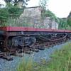 103349 Bogie Bolster - Cambrian Heritage Railway