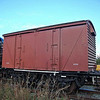 784211 (230336) Vent Van Ply Vanwide - Cambrian Heritage Railway
