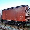 783190 (230281) Vent Van Ply Vanwide - Cambrian Heritage Railway