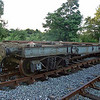 161048 WD Warflat - Cambrian Heritage Railway