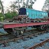 1 - 4w Flat - Cambrian Heritage Railway