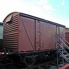 Vent Van Ply Vanwide - Cambrian Heritage Railway<br /> Either 783898 or 784105