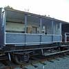 17952 GWR Brake Van - Cambrian Heritage Railway