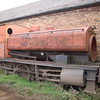 AB 885 - Oswestry, Cambrian Heritage Rly - 8 November 2012