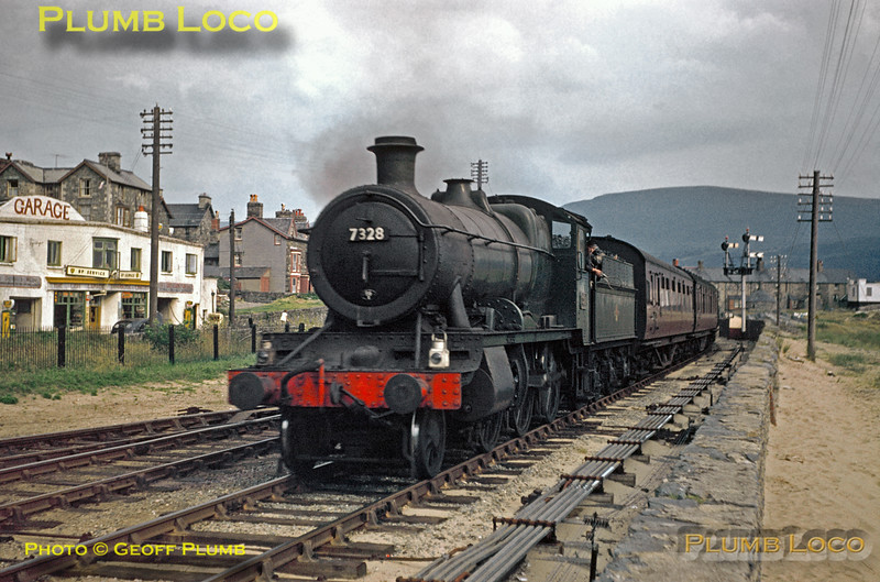 7328, Barmouth, 21st July 1958