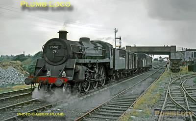75002, Tywyn, August 1966