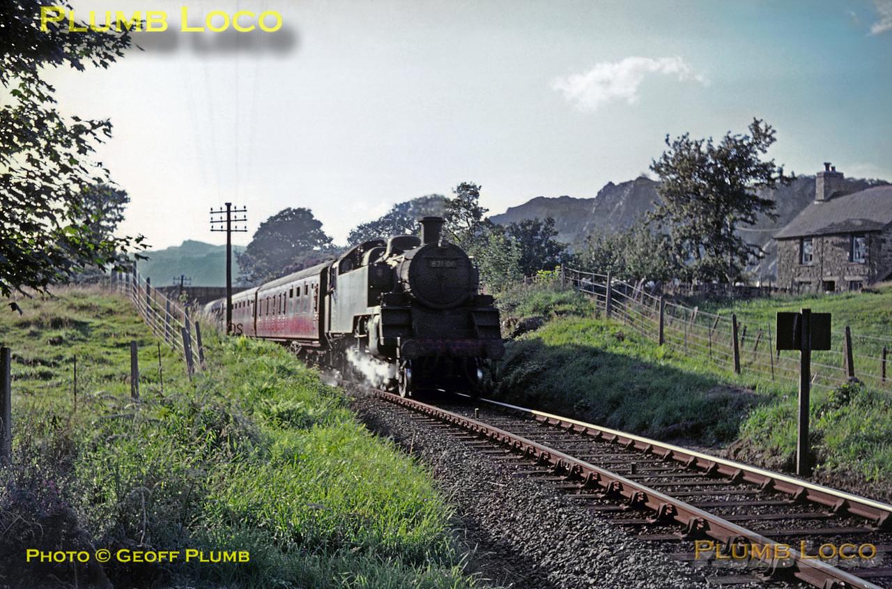 82000, Minffordd, 3rd August 1964