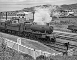 7819, Welshpool, 24th August 1963