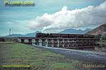 80105, Afon Glaslyn Bridge, 10th August 1964