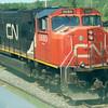 CN 5685 - Hornepayne, Ontario - 24 June 2009
