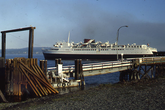 M.V. Princess of Vancouver, owned by the Canadian Pacific Railway.