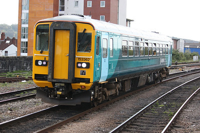 153362 Cardiff Central 19/4/14