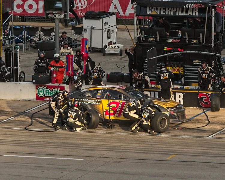 Texas Motor Speedway,  November 2018,  NASCAR Playoffs,  Ryan Newman 31