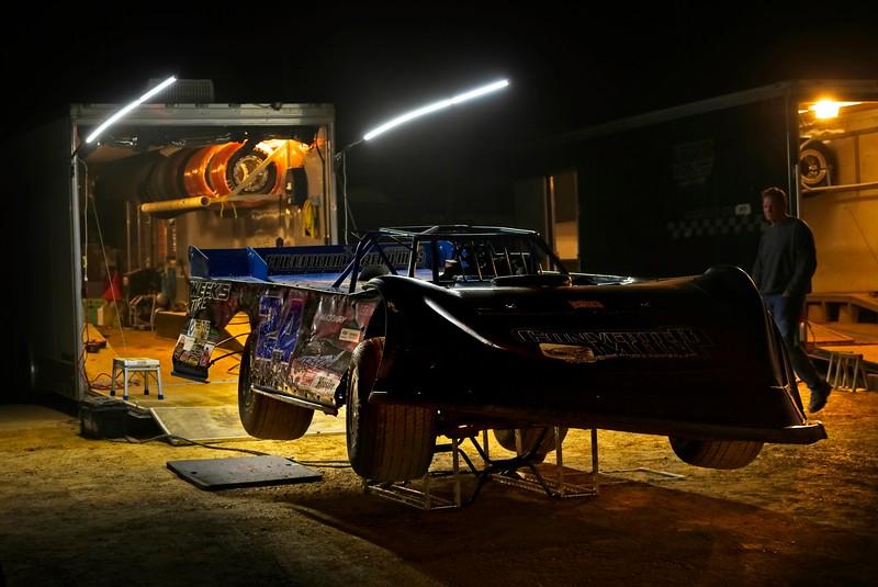 Race Night at North Georgia Speedway