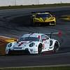 Porsche GT Team Porsche 911 RSR - 19