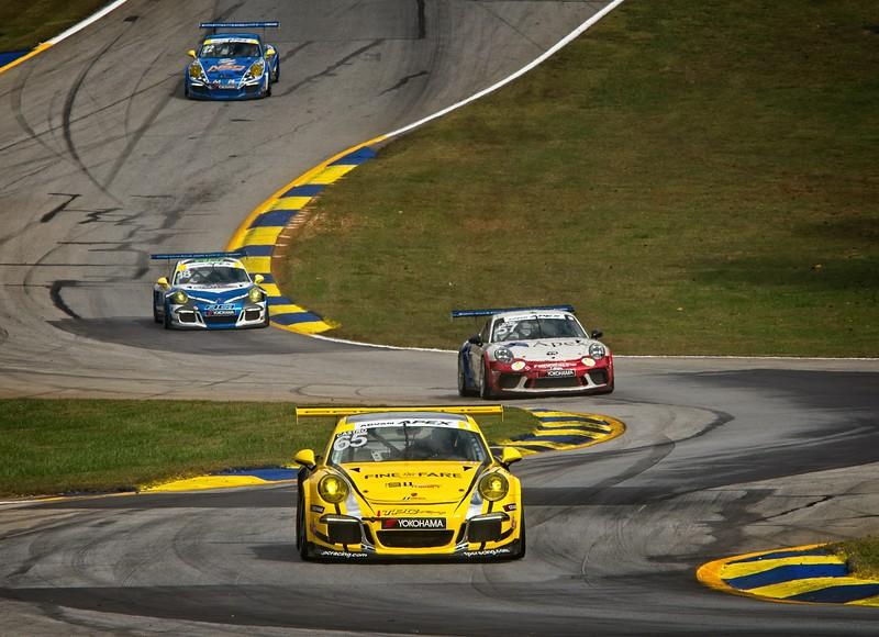 From the 23rd annual Motul Petit Le Mans at Michelin Raceway Road Atlanta,  October 2020.