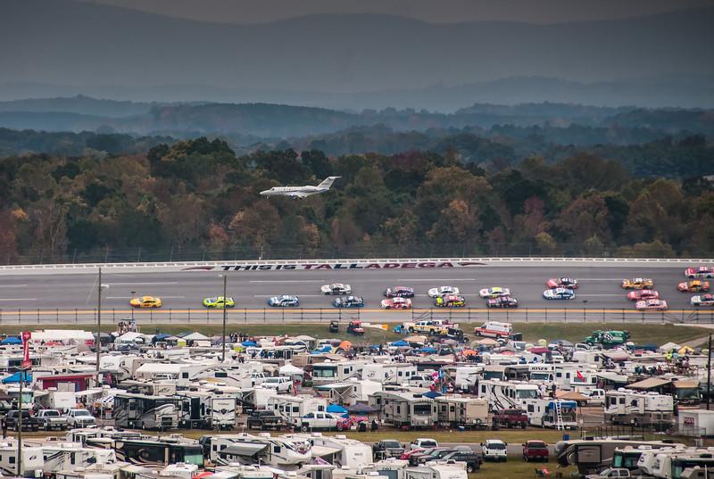 Talladega Raceway