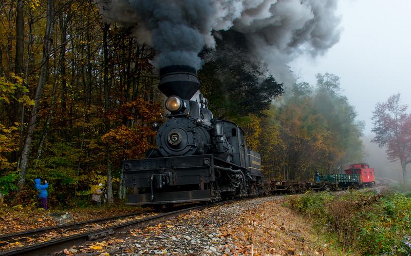 Cass West Virginia