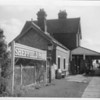 What was to become the HQ of the enormously successful Bluebell Railway was back then just a quiet country terminus.