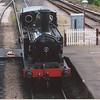 Coal tank 1054 at Sheffield Park on 13/05/17.