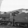 Withdrawn the following day - Redhill allocated Q 0-6-0 is seen there on 19/12/64.