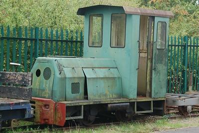 RH 476106 - Chasewater Railway - 10 September 2017