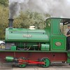 P 2012 Teddy - Chasewater Railway - 10 September 2017