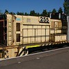 GECT 5418 255 - Chasewater Railway - 6 May 2018