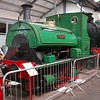 P 2012 Teddy - Chasewater Railway - 6 May 2018